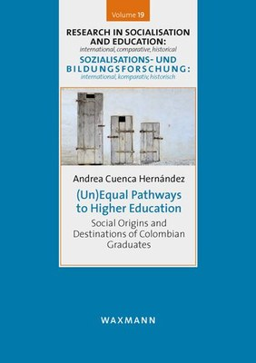 UnEqual Pathways to Higher Education