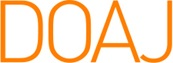 Logo des Directory of Open Access Journals (DOAJ)