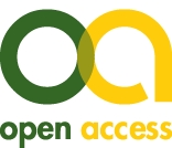 Informationsplattform Open Access Logo