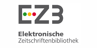 link to the Electronic Journals Library (EZB)